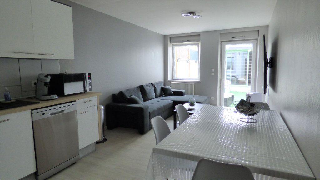 Appartement à louer 2 43.1m2 à Trémery vignette-2