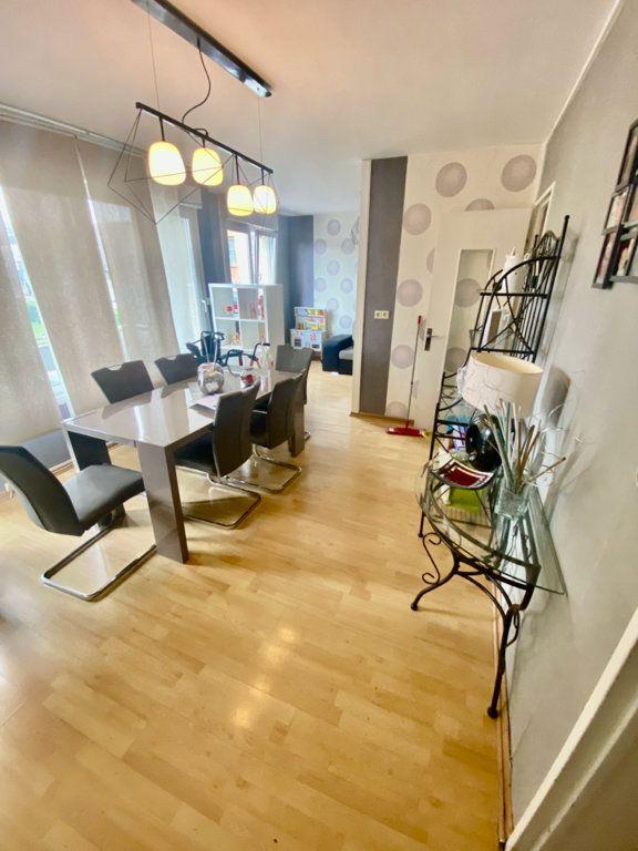 Appartement à vendre 3 55.37m2 à Mondelange vignette-1