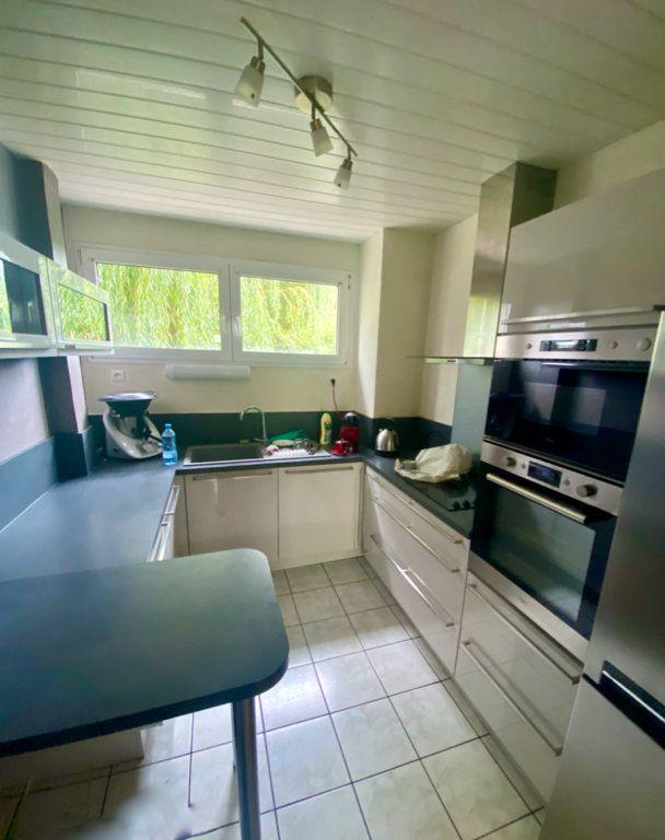 Appartement à vendre 3 55.37m2 à Mondelange vignette-2