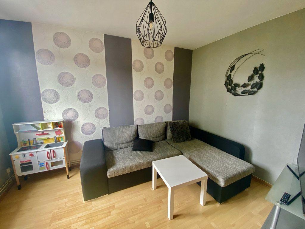 Appartement à vendre 3 55.37m2 à Mondelange vignette-3