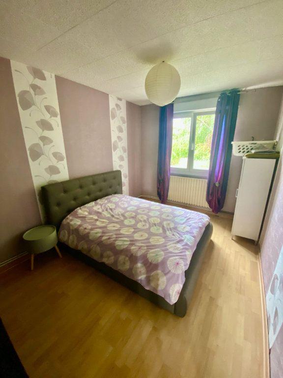 Appartement à vendre 3 55.37m2 à Mondelange vignette-4