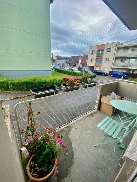 Appartement à vendre 3 55.37m2 à Mondelange vignette-6