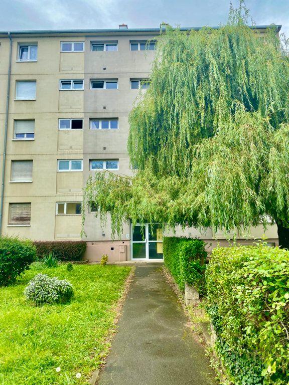 Appartement à vendre 3 55.37m2 à Mondelange vignette-7