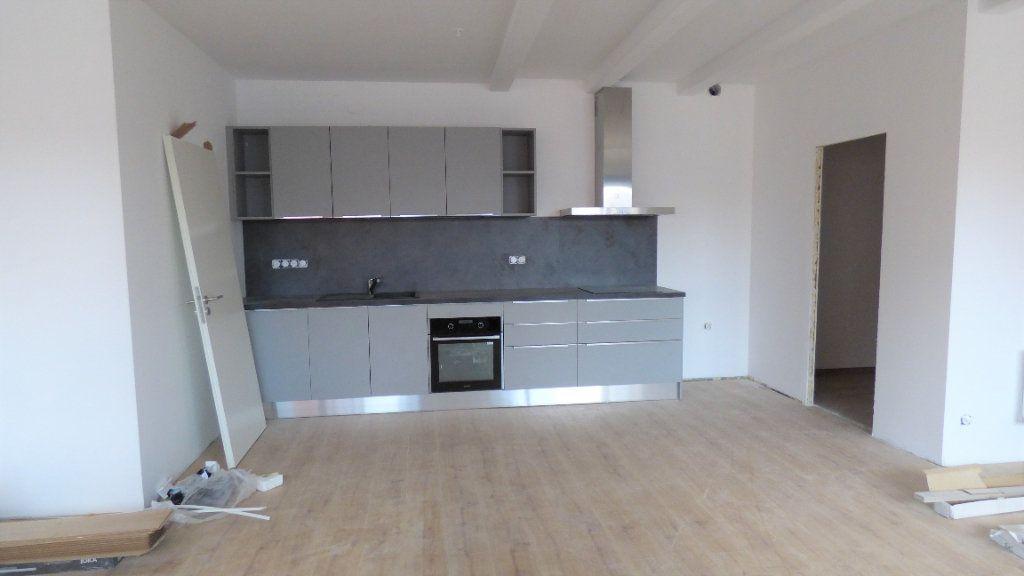 Appartement à louer 4 96.57m2 à Hagondange vignette-1