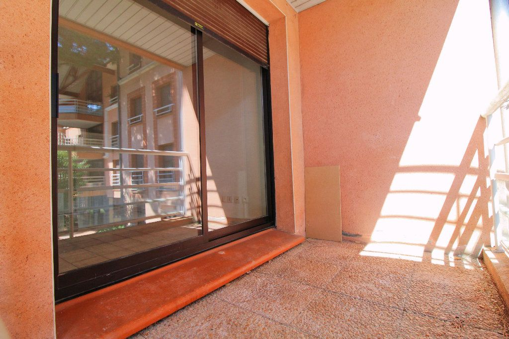 Appartement à louer 2 27.02m2 à Toulouse vignette-5