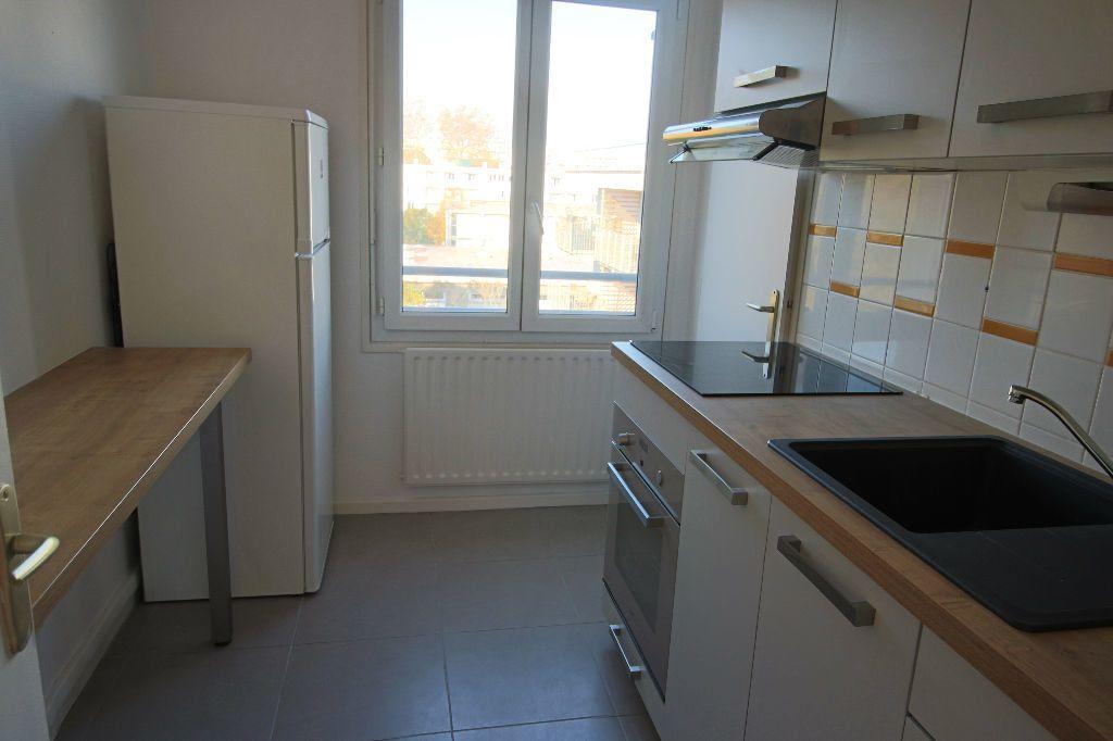 Appartement à louer 3 54.43m2 à Toulouse vignette-1