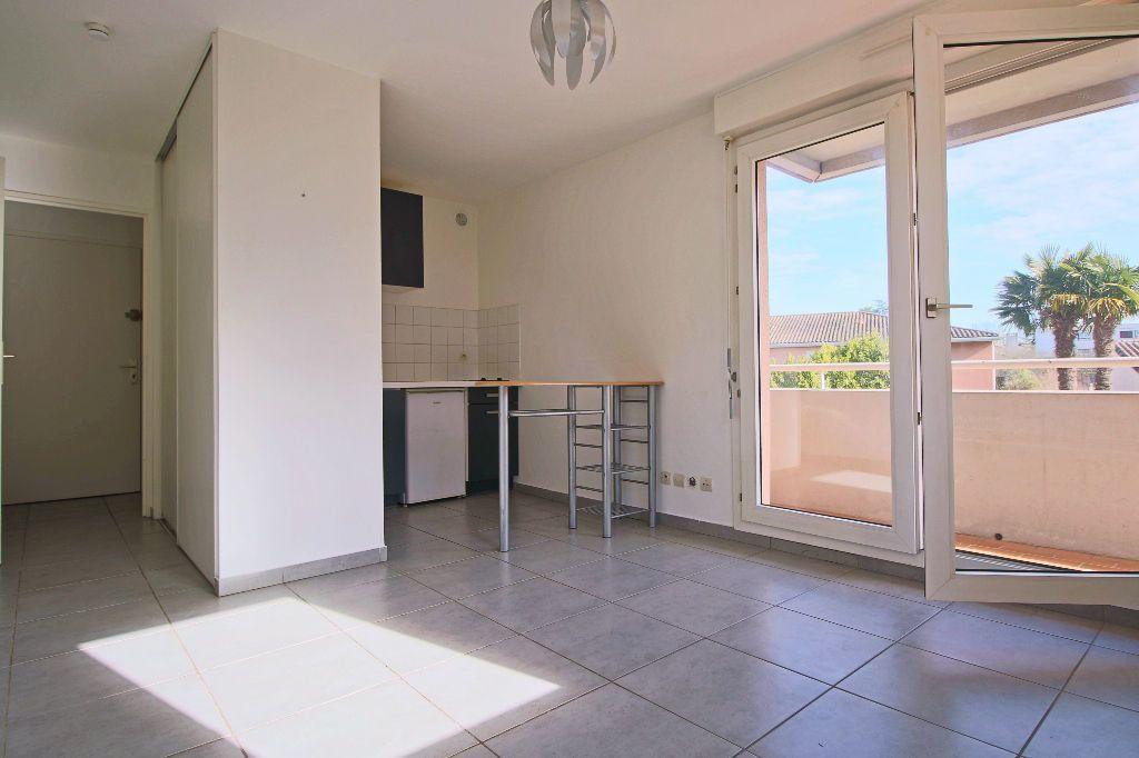Appartement à louer 1 22.34m2 à Toulouse vignette-1