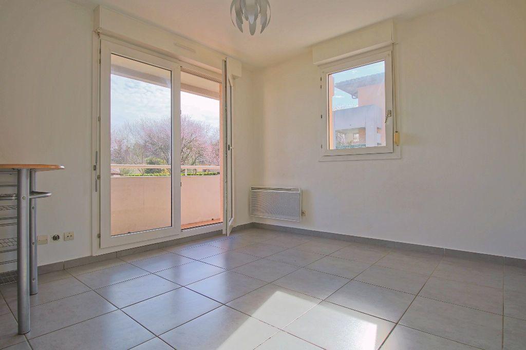Appartement à louer 1 22.34m2 à Toulouse vignette-2