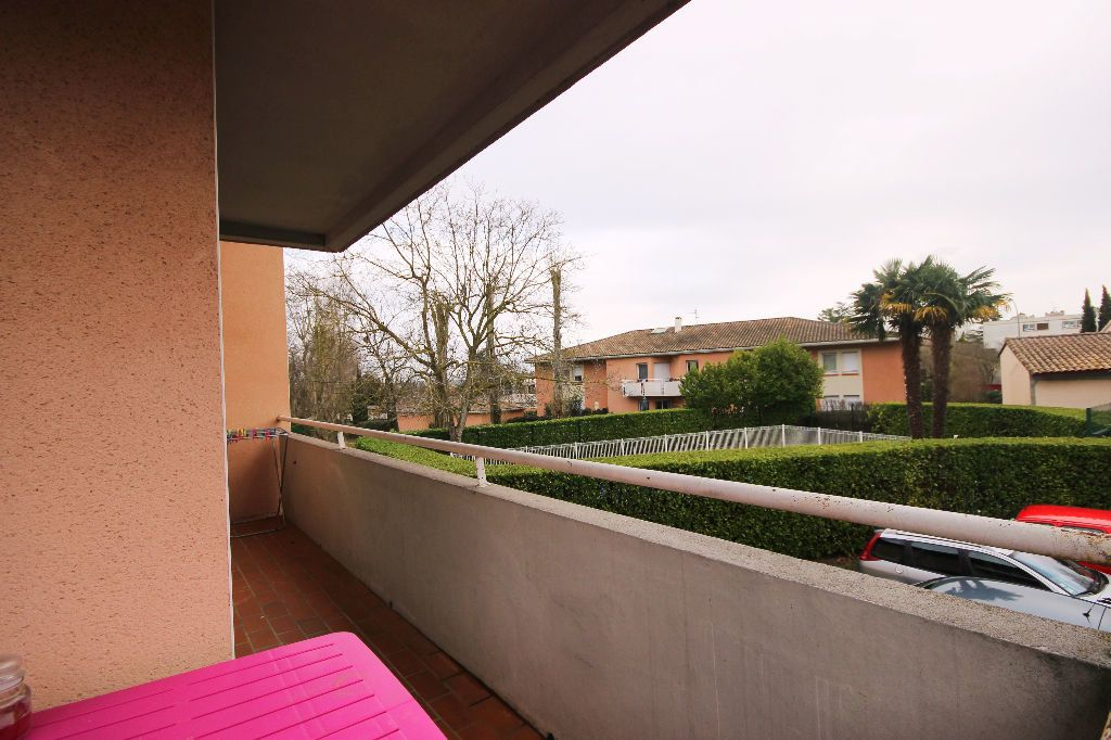 Appartement à louer 1 22.34m2 à Toulouse vignette-3
