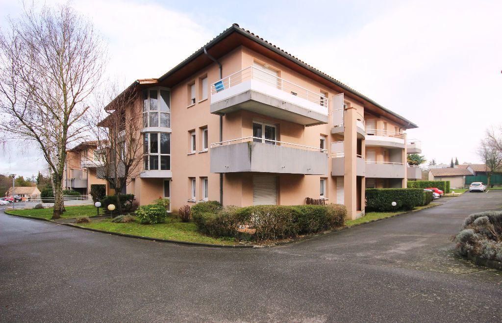 Appartement à louer 1 22.34m2 à Toulouse vignette-4