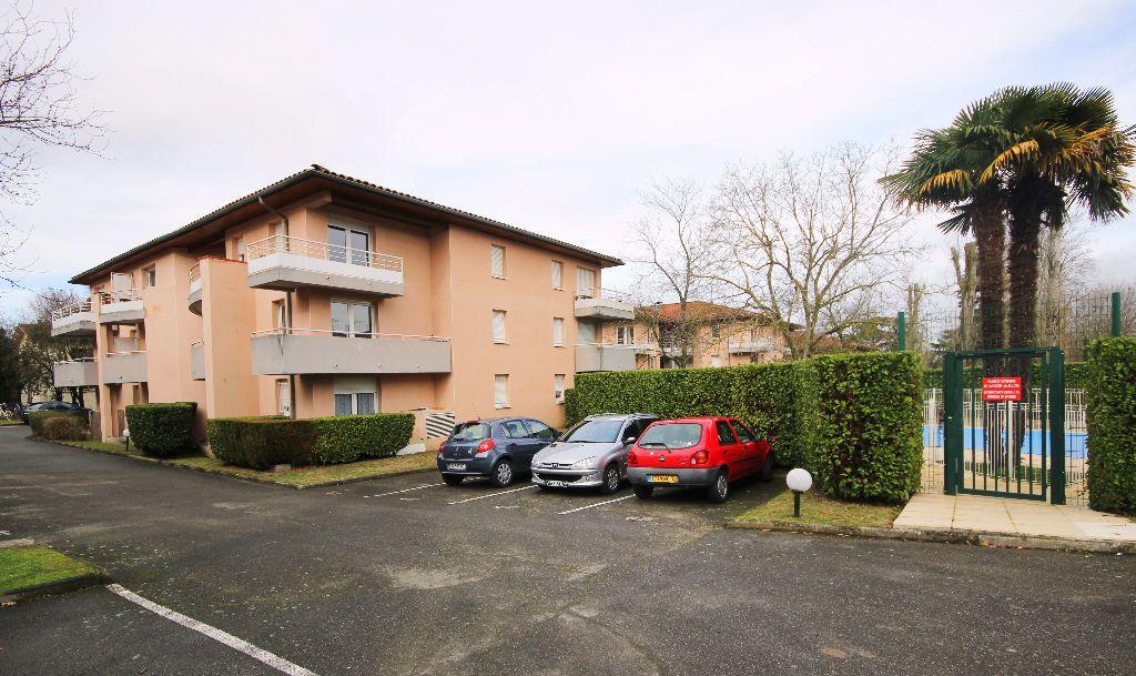 Appartement à louer 1 22.34m2 à Toulouse vignette-5