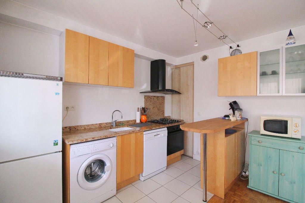 Appartement à louer 2 41.47m2 à Toulouse vignette-1