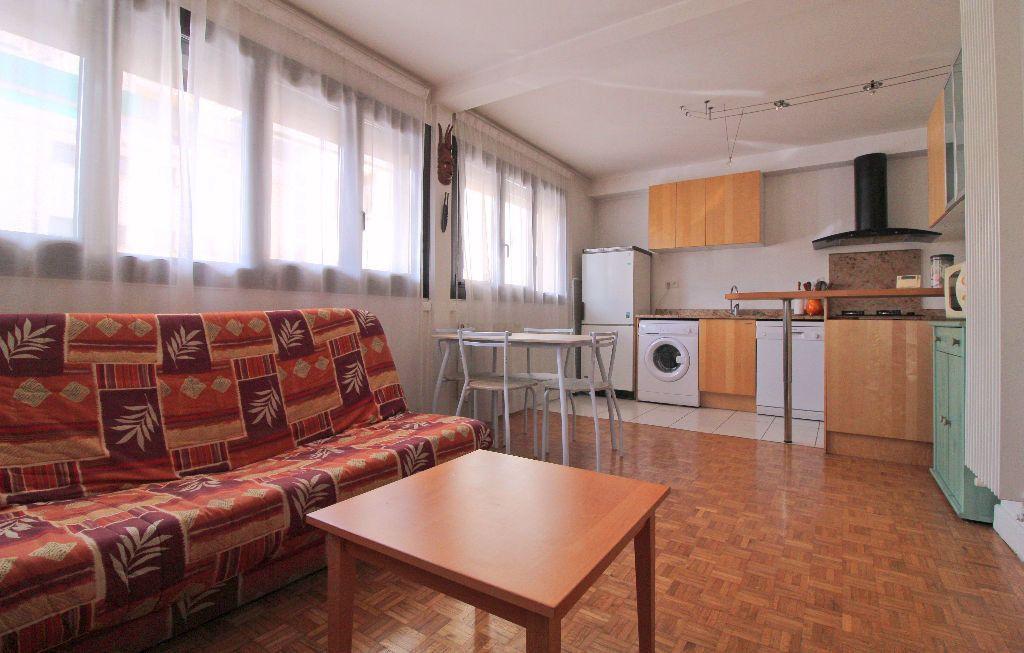 Appartement à louer 2 41.47m2 à Toulouse vignette-2