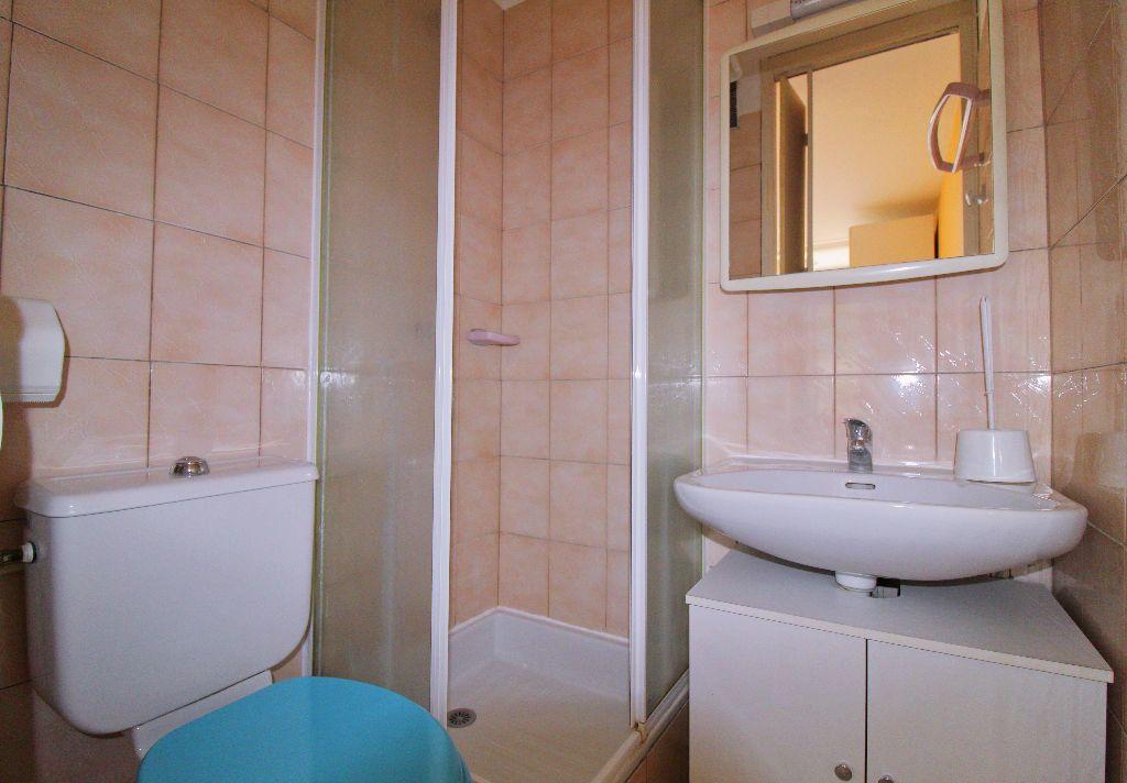 Appartement à louer 1 18m2 à Toulouse vignette-5