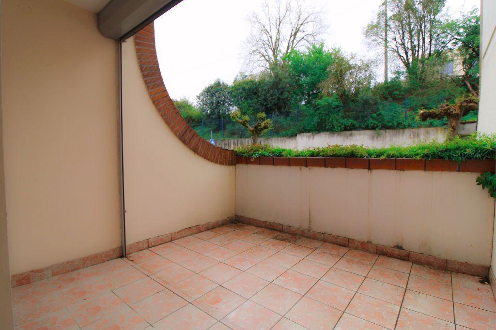 Appartement à louer 1 18m2 à Toulouse vignette-6