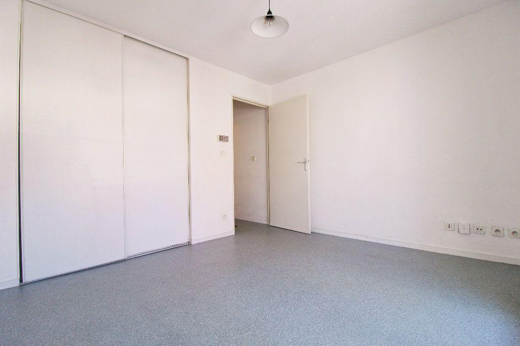 Appartement à louer 1 17.7m2 à Toulouse vignette-2
