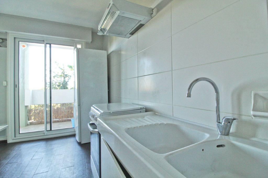 Appartement à louer 1 35.56m2 à Ramonville-Saint-Agne vignette-3