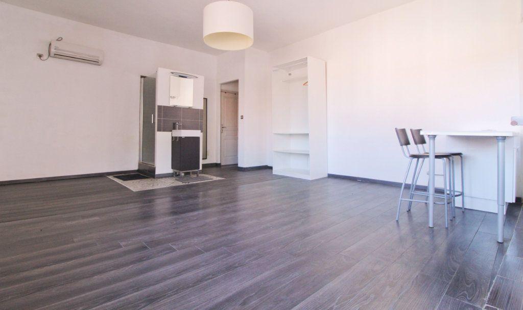 Appartement à louer 1 35.37m2 à Toulouse vignette-1