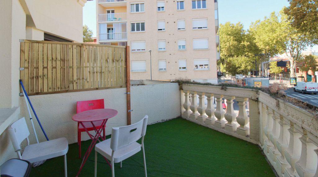 Appartement à louer 1 35.37m2 à Toulouse vignette-2