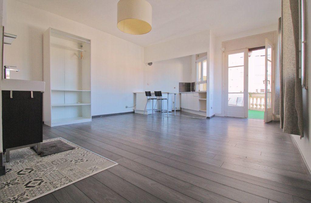 Appartement à louer 1 35.37m2 à Toulouse vignette-3