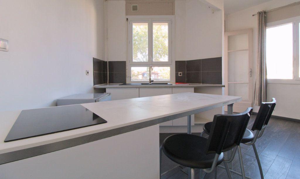 Appartement à louer 1 35.37m2 à Toulouse vignette-5