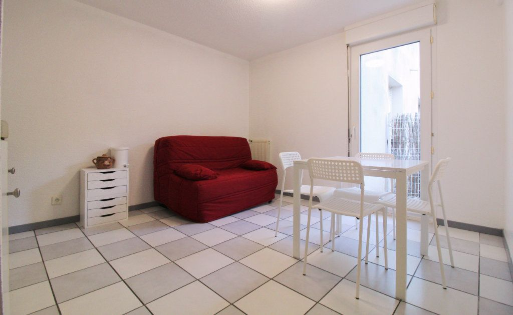 Appartement à louer 2 30.2m2 à Toulouse vignette-3