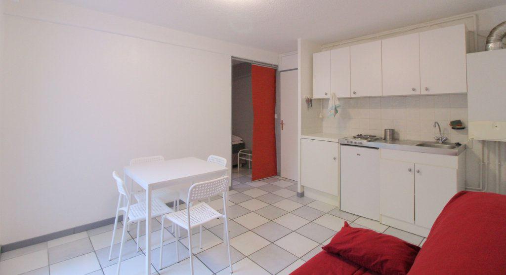 Appartement à louer 2 30.2m2 à Toulouse vignette-4