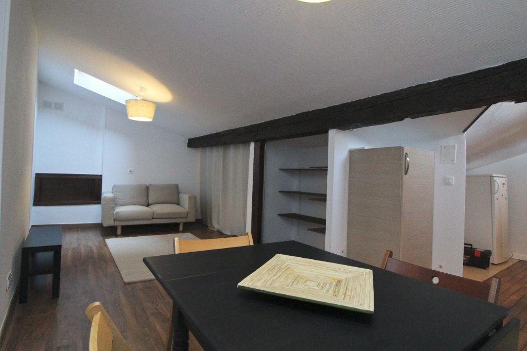 Appartement à louer 2 36.36m2 à Toulouse vignette-1