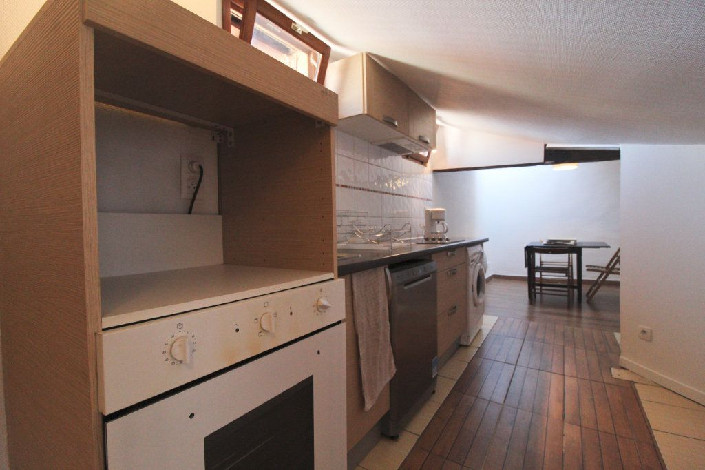 Appartement à louer 2 36.36m2 à Toulouse vignette-2