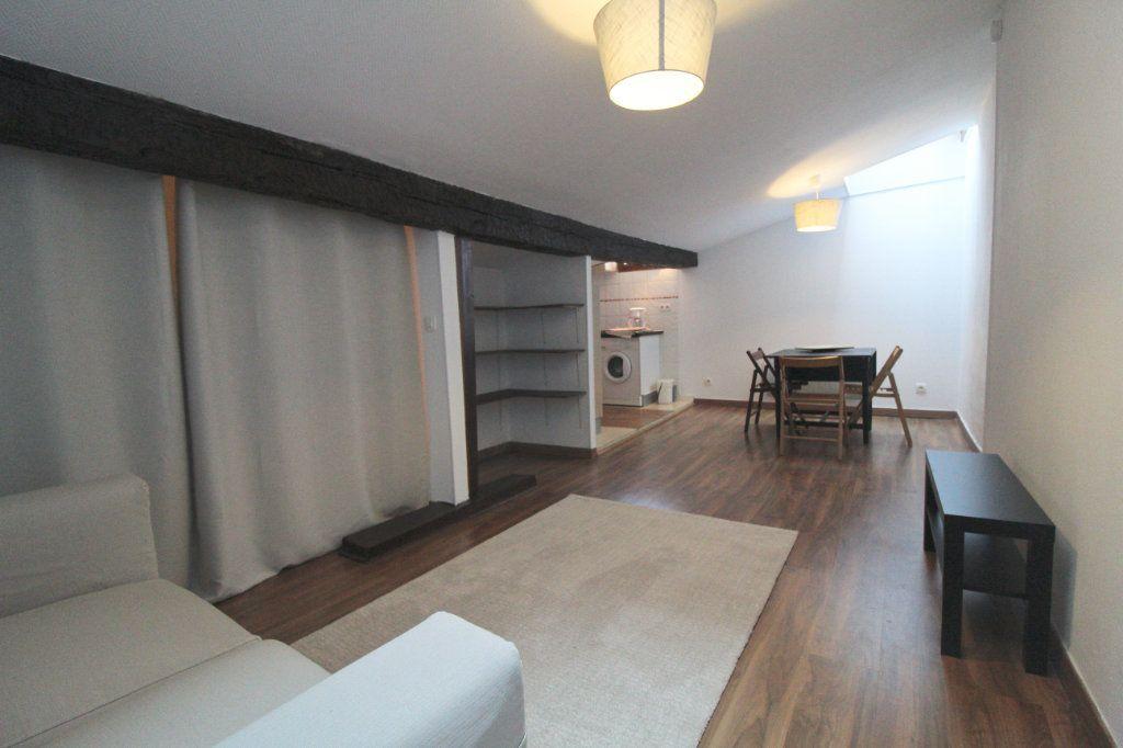 Appartement à louer 2 36.36m2 à Toulouse vignette-3
