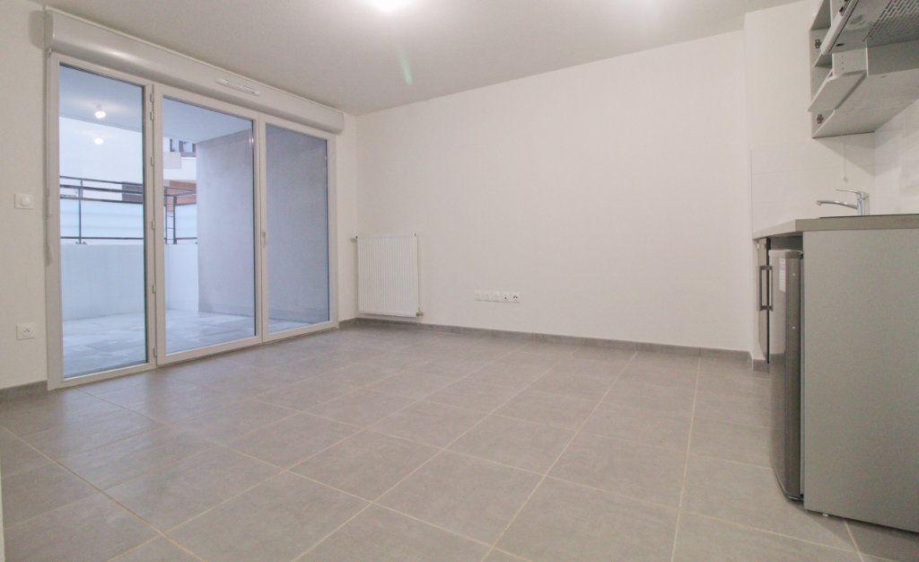Appartement à louer 2 38.02m2 à Toulouse vignette-1