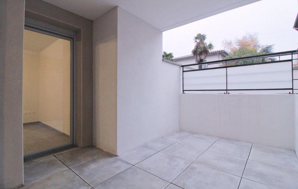 Appartement à louer 2 38.02m2 à Toulouse vignette-3