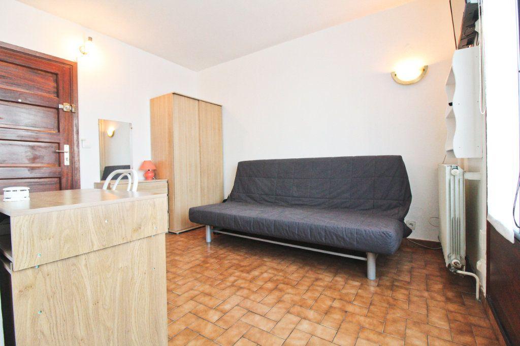 Appartement à louer 1 13.87m2 à Toulouse vignette-1