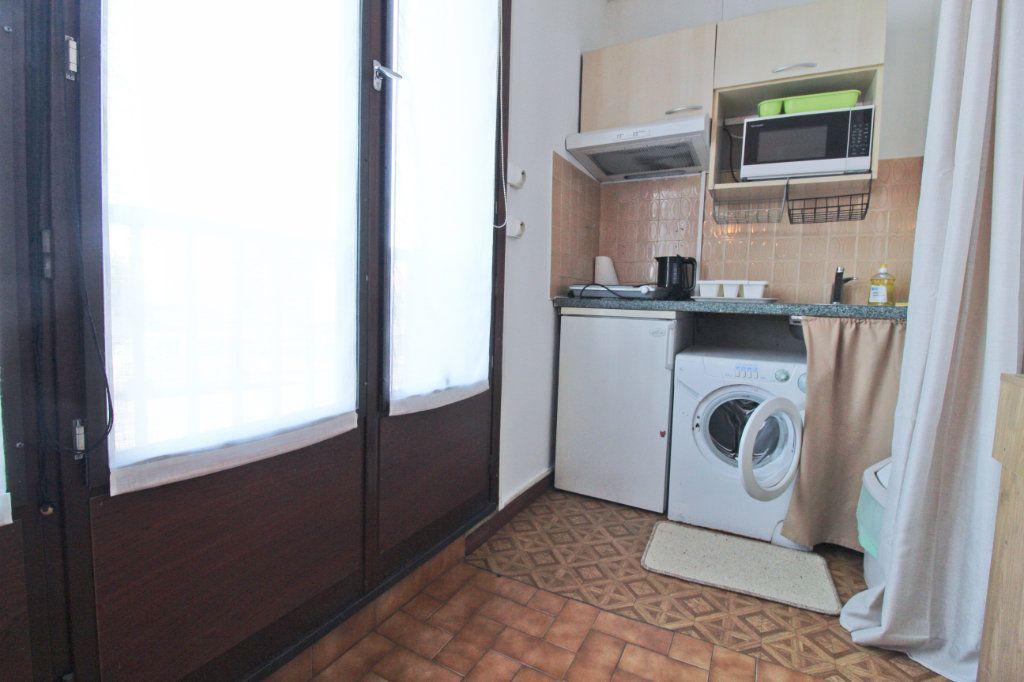 Appartement à louer 1 13.87m2 à Toulouse vignette-3