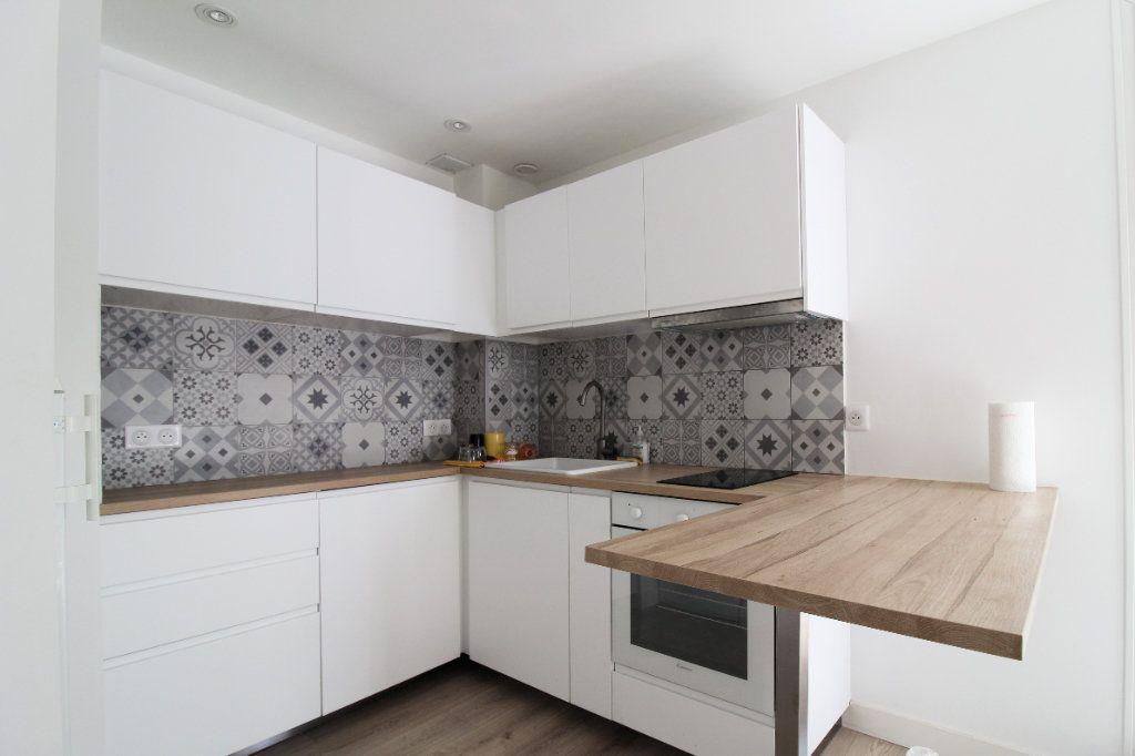 Appartement à louer 2 40.66m2 à Toulouse vignette-1