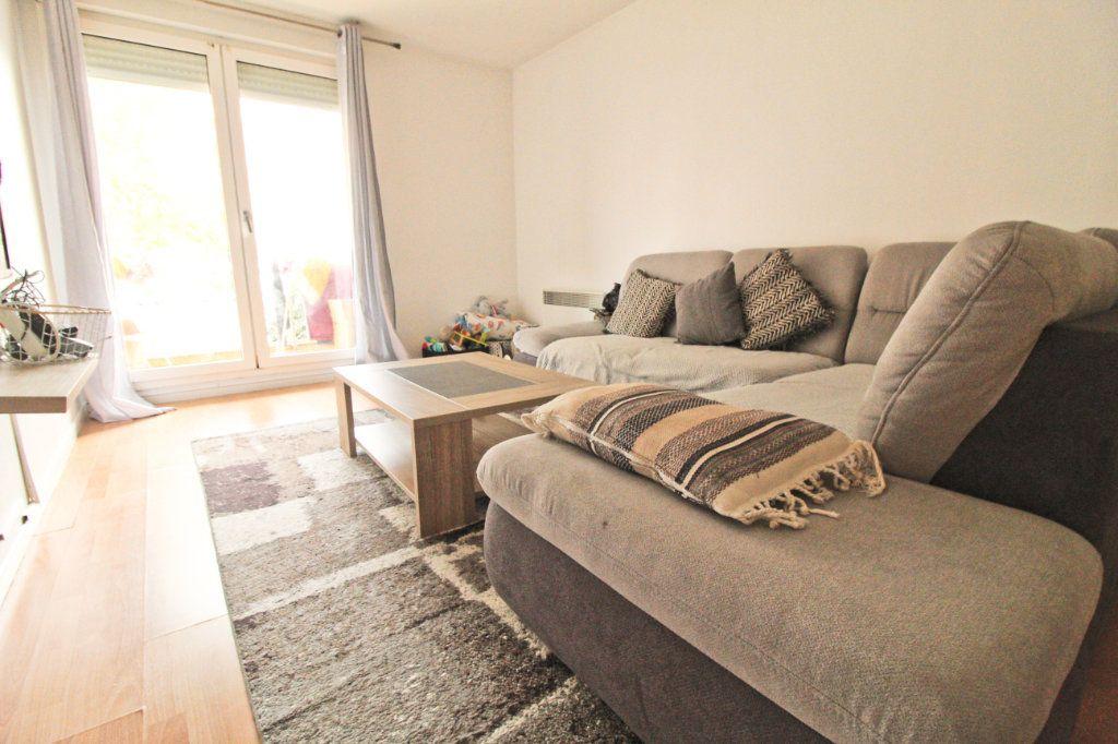Appartement à louer 2 46.64m2 à Toulouse vignette-1