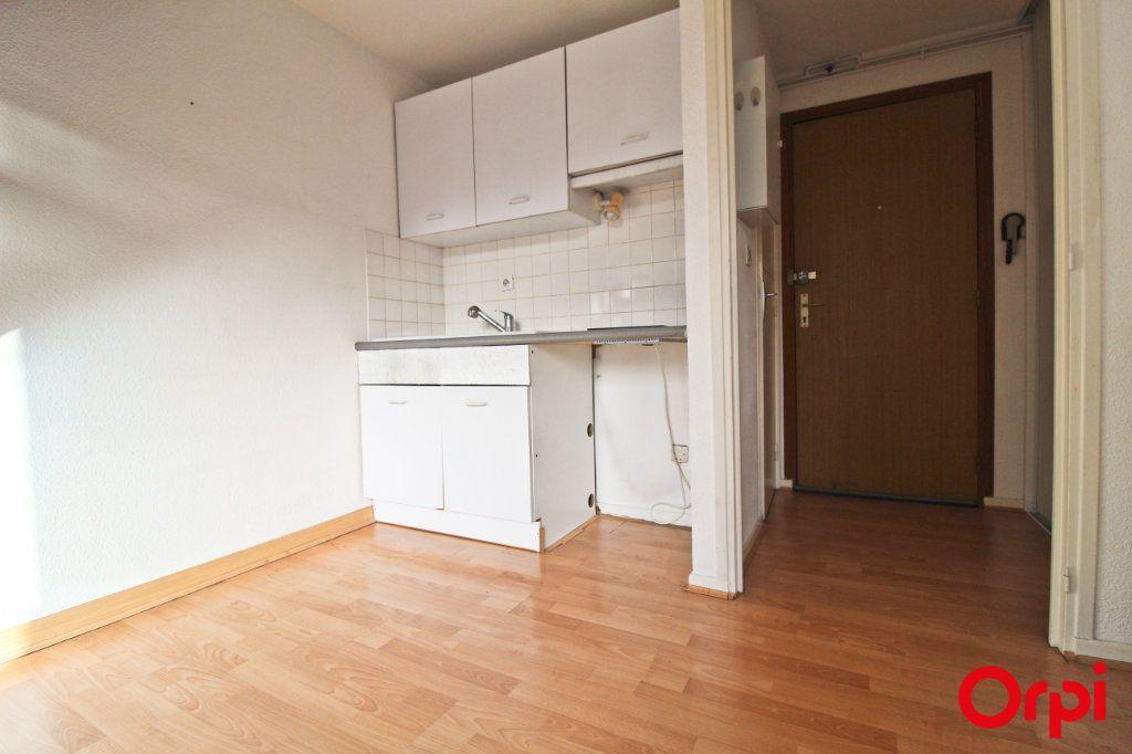 Appartement à louer 2 27.14m2 à Toulouse vignette-2