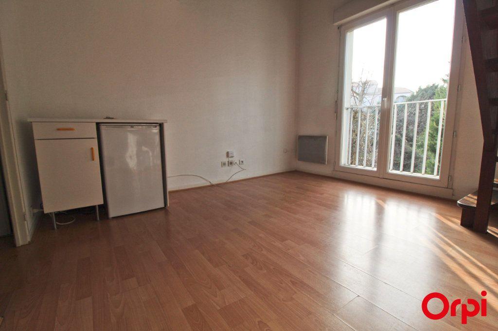 Appartement à louer 2 27.14m2 à Toulouse vignette-3
