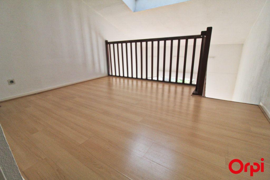 Appartement à louer 2 27.14m2 à Toulouse vignette-4