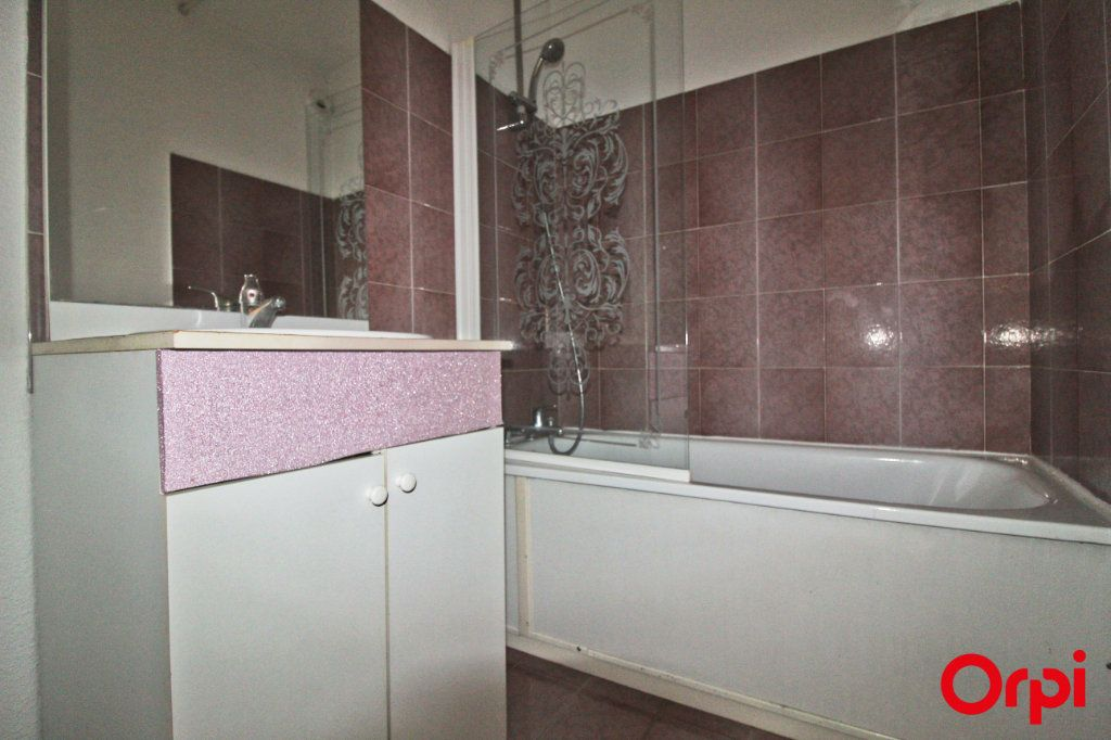 Appartement à louer 2 27.14m2 à Toulouse vignette-5