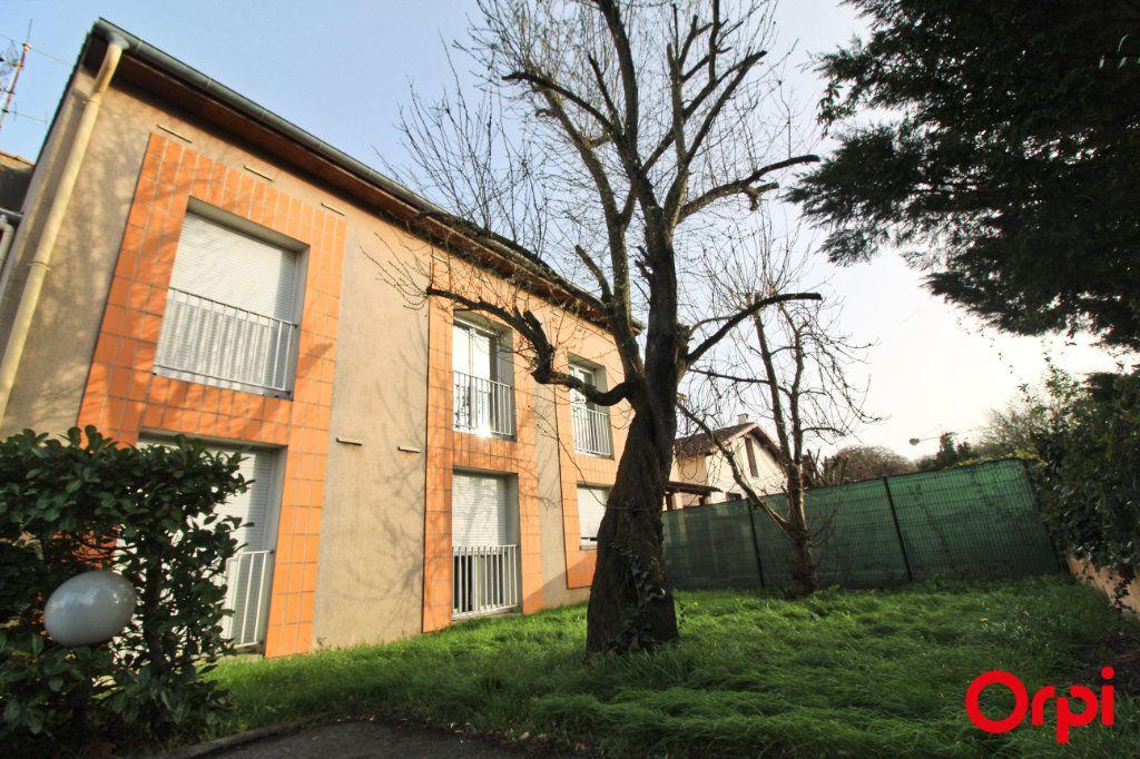 Appartement à louer 2 27.14m2 à Toulouse vignette-6