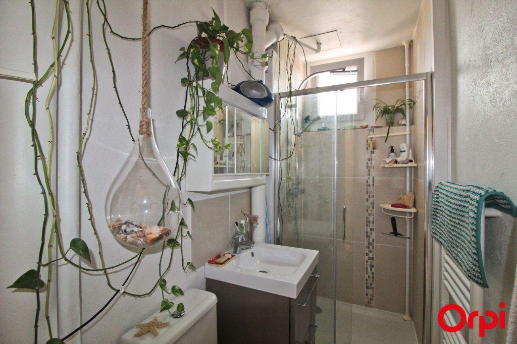 Appartement à louer 2 33m2 à Toulouse vignette-3