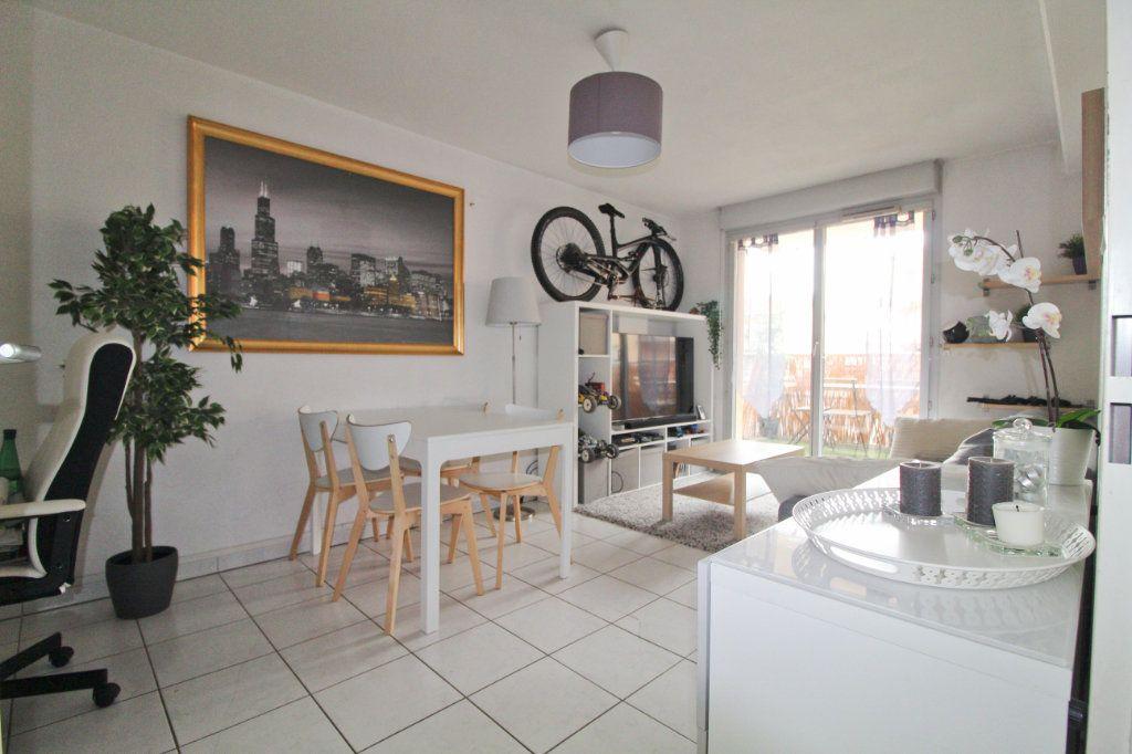 Appartement à louer 2 40.18m2 à Toulouse vignette-1