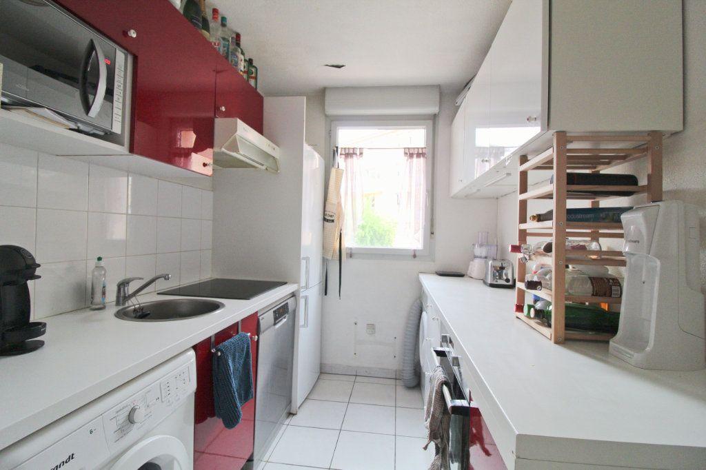Appartement à louer 2 40.18m2 à Toulouse vignette-5