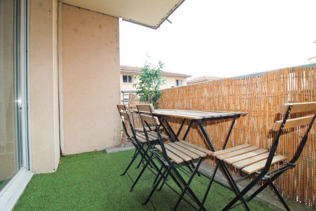 Appartement à louer 2 40.18m2 à Toulouse vignette-7