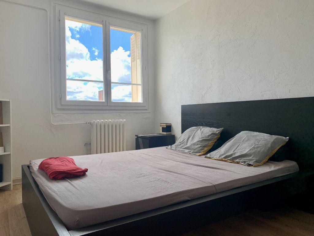 Appartement à louer 2 37.63m2 à Toulouse vignette-1