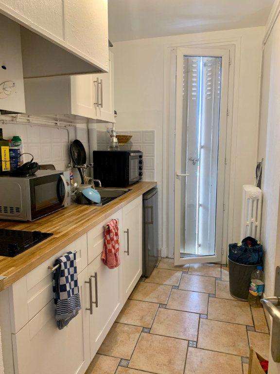 Appartement à louer 2 37.63m2 à Toulouse vignette-2