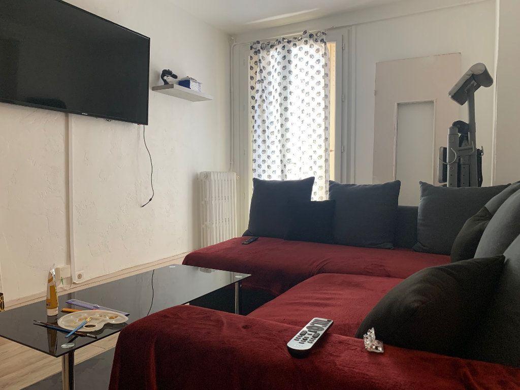 Appartement à louer 2 37.63m2 à Toulouse vignette-3