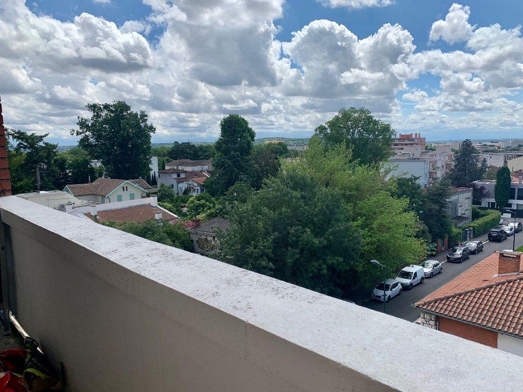 Appartement à louer 2 37.63m2 à Toulouse vignette-4