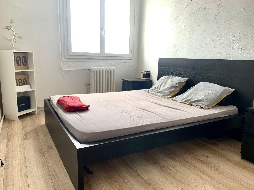 Appartement à louer 2 37.63m2 à Toulouse vignette-5